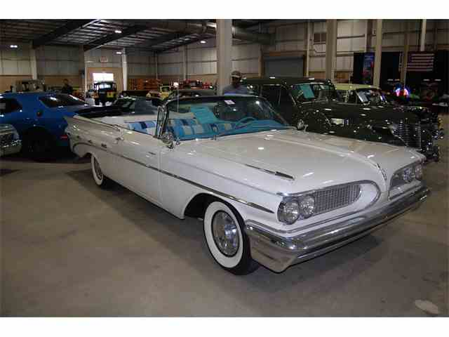 Picture of '59 Bonneville - MH5W