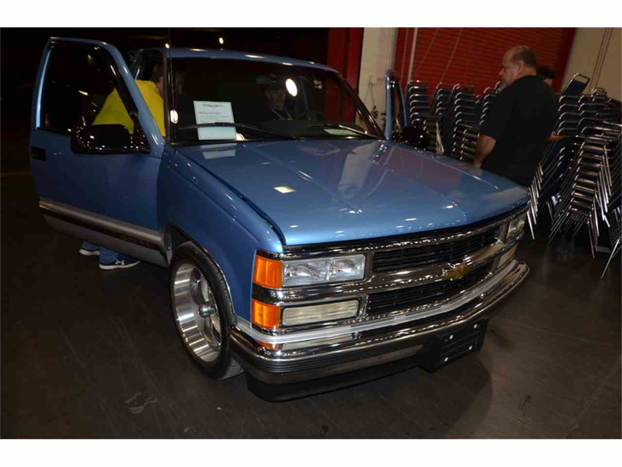Large Picture of 1996 Chevrolet Silverado located in Conroe Texas - $16,900.00 - MH65