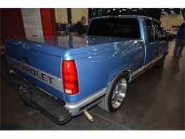 Picture of '96 Chevrolet Silverado located in Texas - $16,900.00 Offered by Monaco Luxury - MH65