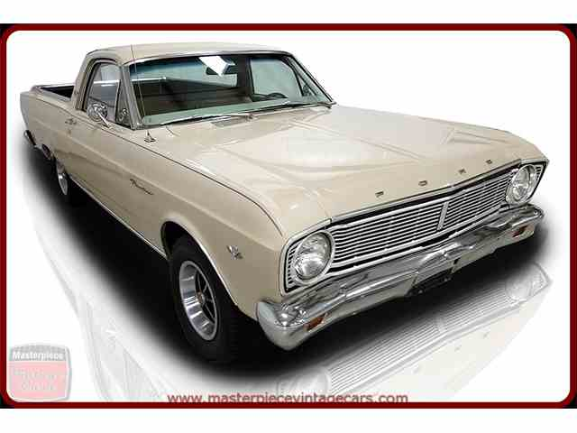 Picture of '66 Ranchero - MH67