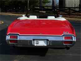 Picture of '71 Cutlass - MH68