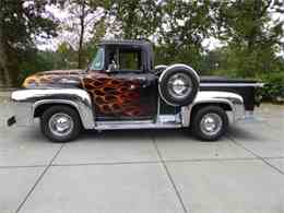 1956 Ford Pickup for Sale - CC-1048691