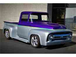 Picture of '56 F100 - MH6S