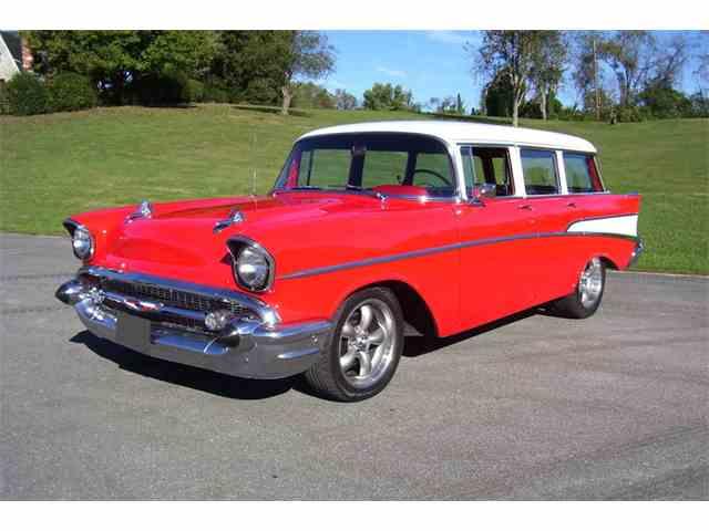 1957 Chevrolet 210 | 1048727