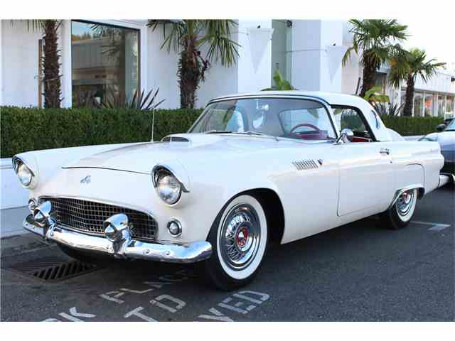 1955 Ford Thunderbird | 1048730