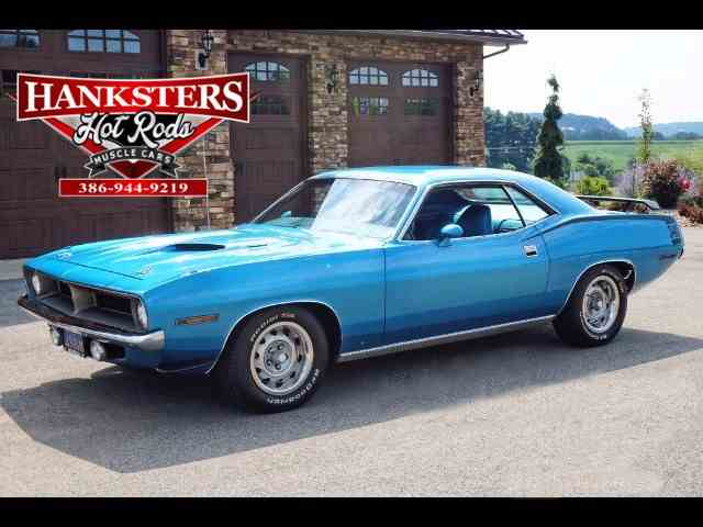 Picture of '70 Cuda - MH7I