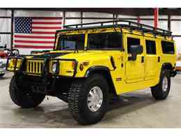 2000 Hummer H1 for Sale - CC-1048736