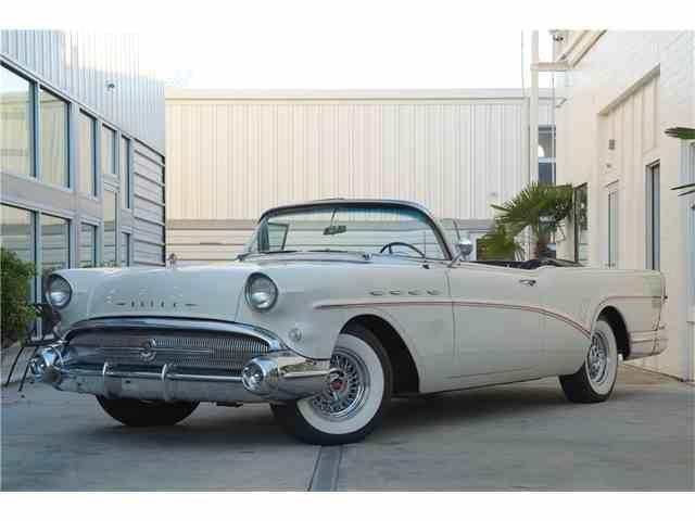 1957 Buick Roadmaster | 1048746