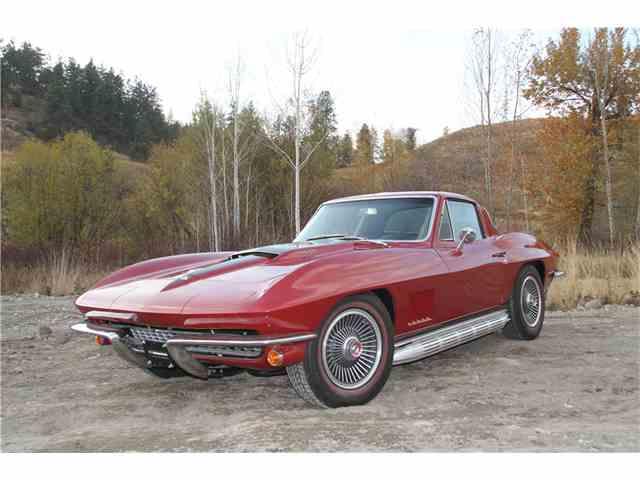 1967 Chevrolet Corvette | 1048756
