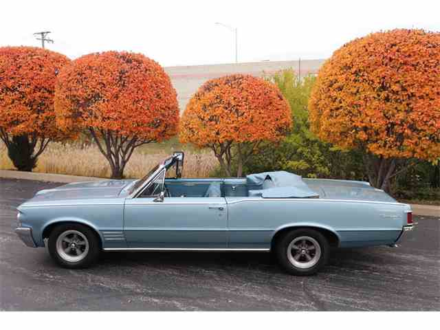 Picture of '64 Tempest - MH85