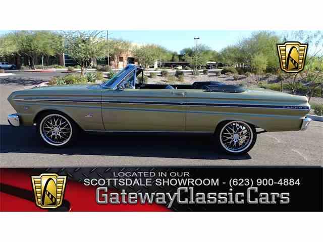 1965 Ford Falcon | 1048766