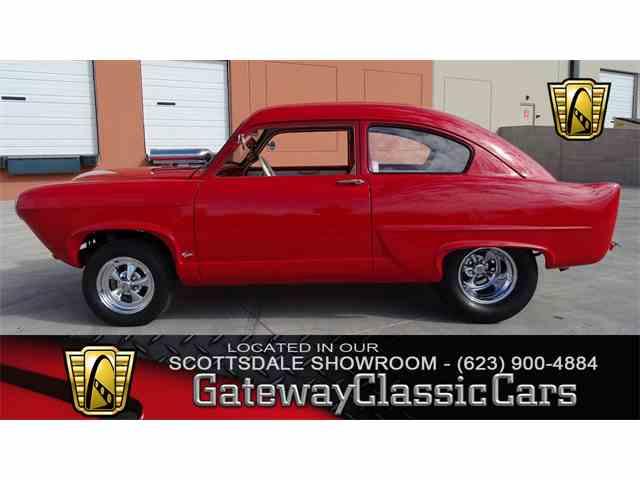1951 Kaiser Henry J   1048767