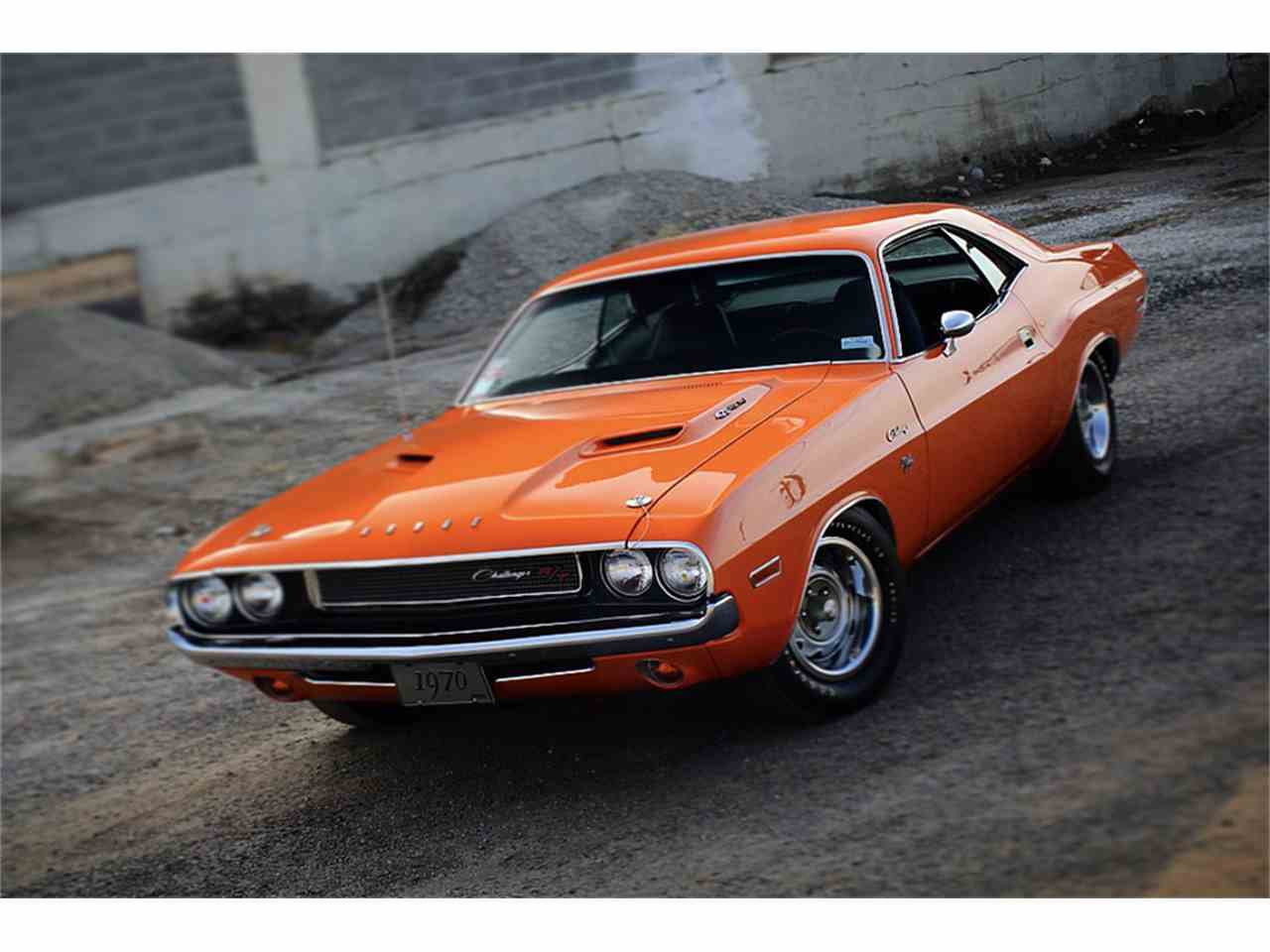 1970 Dodge Challenger R/T for Sale | ClassicCars.com | CC-1048771