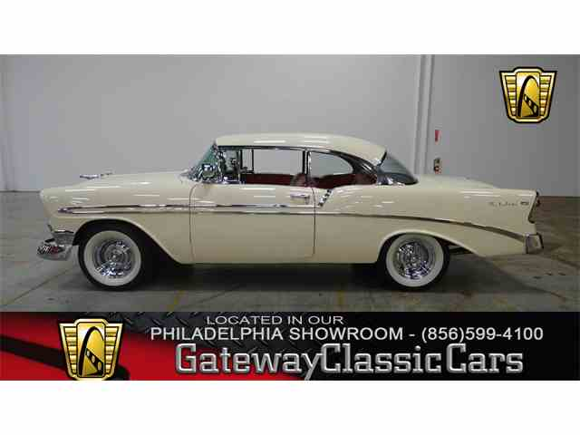 1956 Chevrolet Bel Air | 1048773