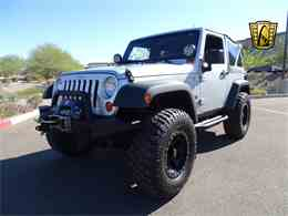 Picture of '07 Wrangler - MH8O