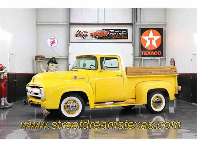 1956 Ford F100 | 1040878