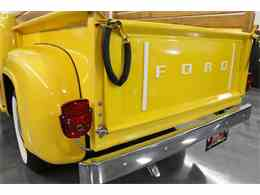 Picture of '56 F100 - MB5A