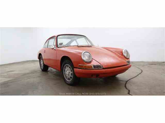 1967 Porsche 912 | 1048793