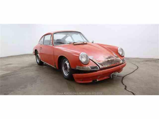 1967 Porsche 912 | 1048799