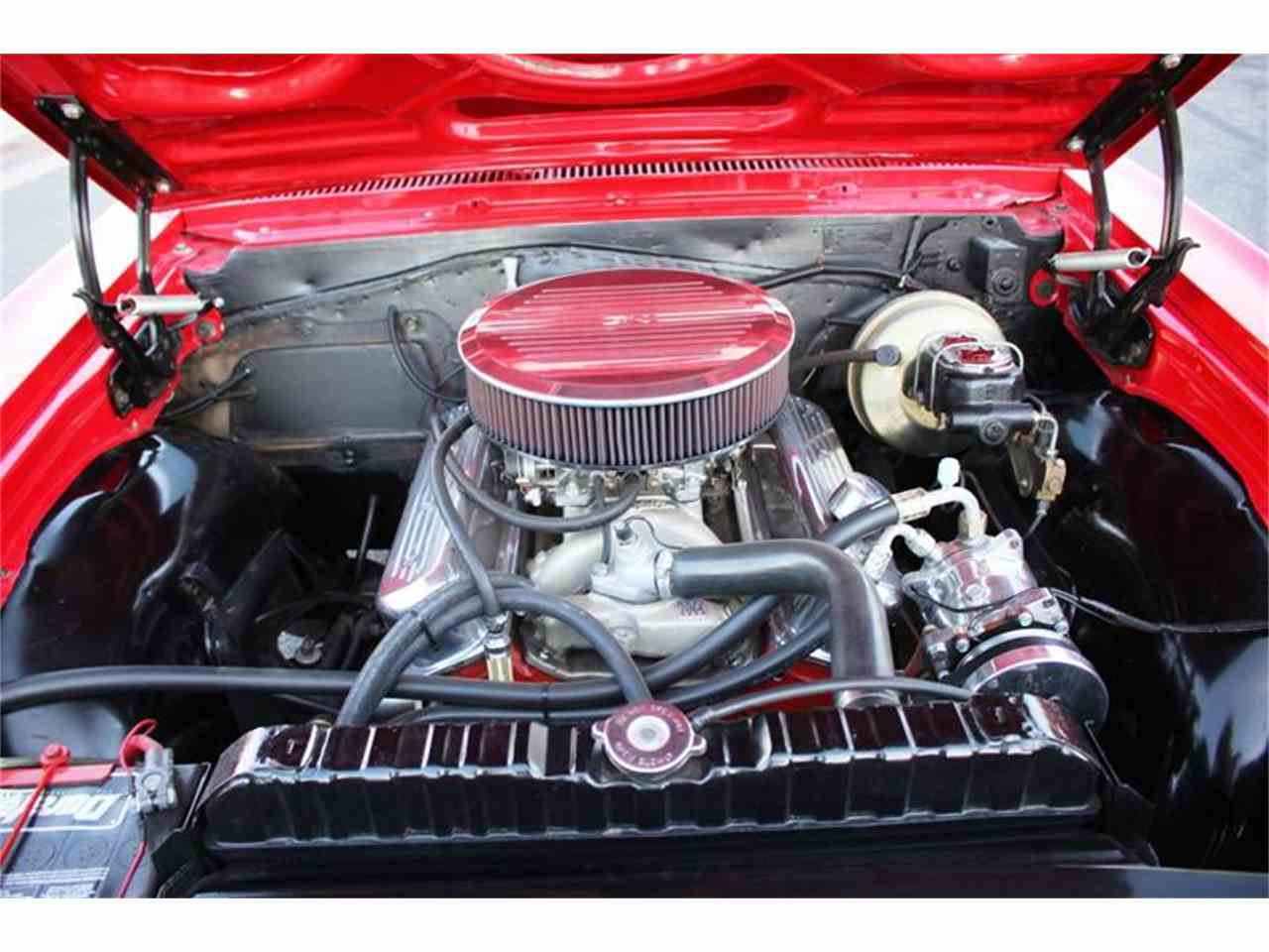 Large Picture of '64 El Camino - MH9D