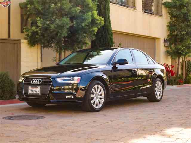 Picture of '13 Audi A4 - $19,500.00 Offered by Chequered Flag International - MH9F