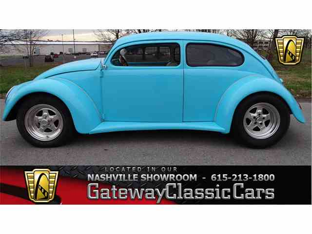 Picture of '65 Beetle - MH9T