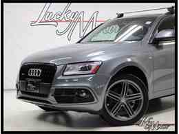 Picture of '14 Q5 - MHA4
