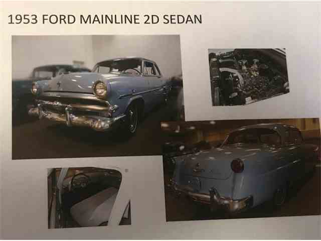 Picture of Classic 1953 Mainline Offered by Gem City Classic Autos - MHA5