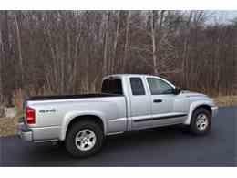 2005 Dodge Dakota for Sale - CC-1048830