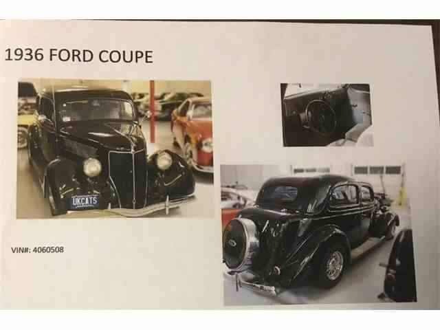 1936 Ford Coupe | 1048836