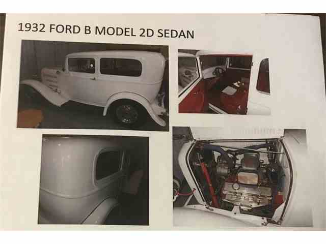 1932 Ford Model B | 1048837