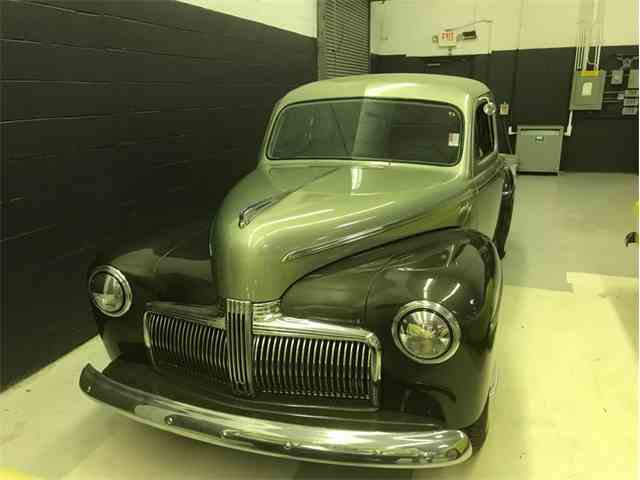 1942 Ford Coupe | 1048838