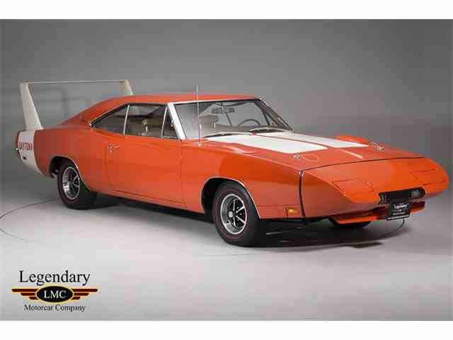 Picture of '69 Charger - MHAN