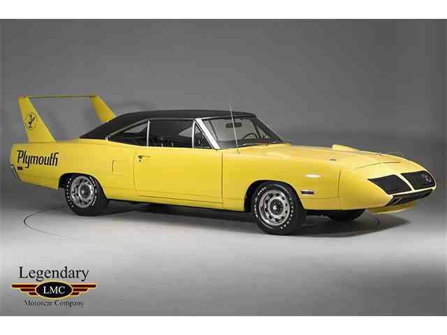 1970 Plymouth Superbird | 1048852