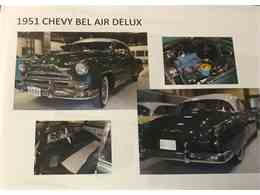 Picture of '51 Bel Air - MHAZ