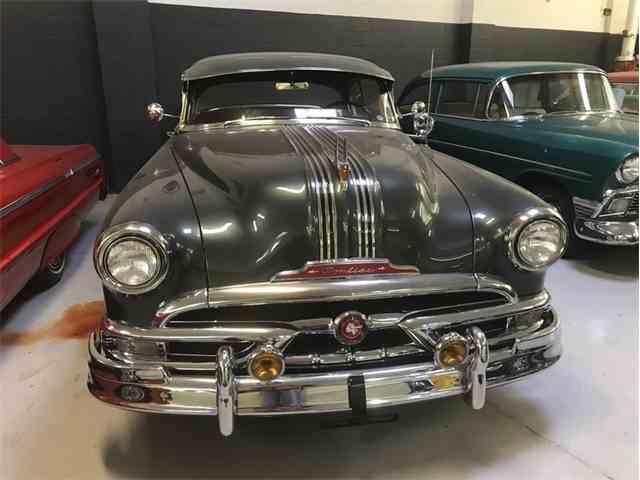 1953 Pontiac Chieftain | 1048860