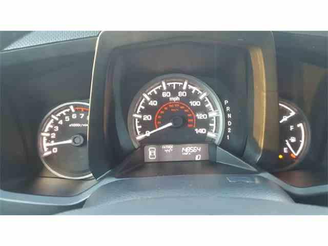 2009 Honda Ridgeline | 1048861