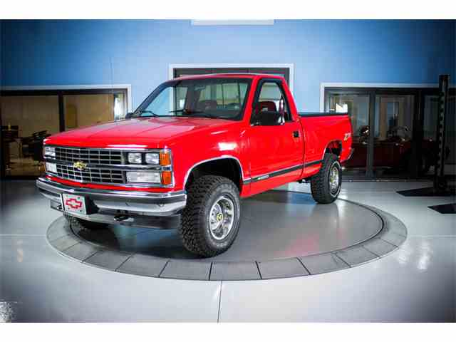 Picture of '89 Silverado located in Florida - $21,997.00 Offered by Skyway Classics - MHBJ