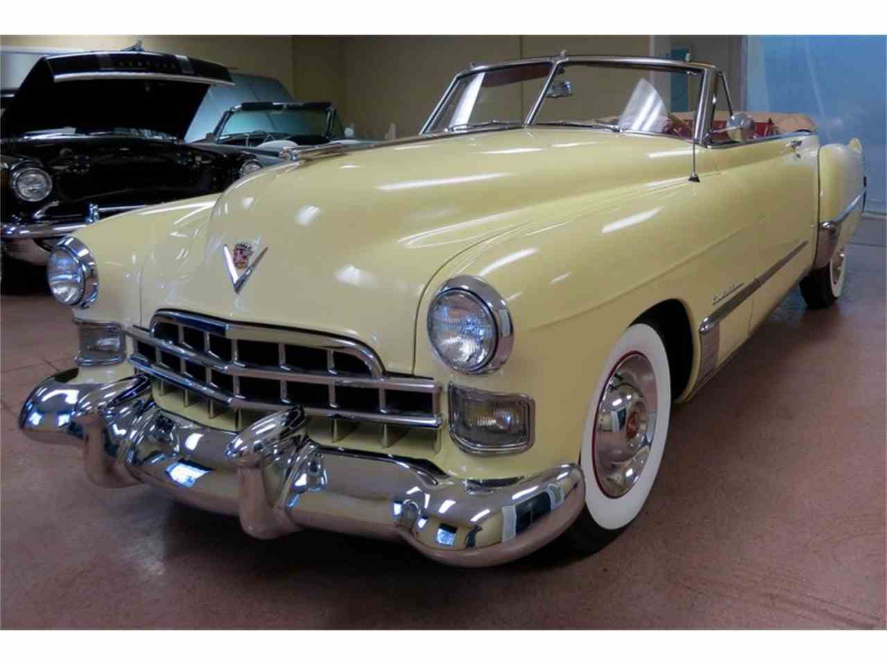Classic Cars Dayton Ohio
