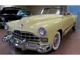 1948 Cadillac Series 62 for Sale - CC-1048883