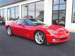 2006 Chevrolet Corvette for Sale - CC-1040890