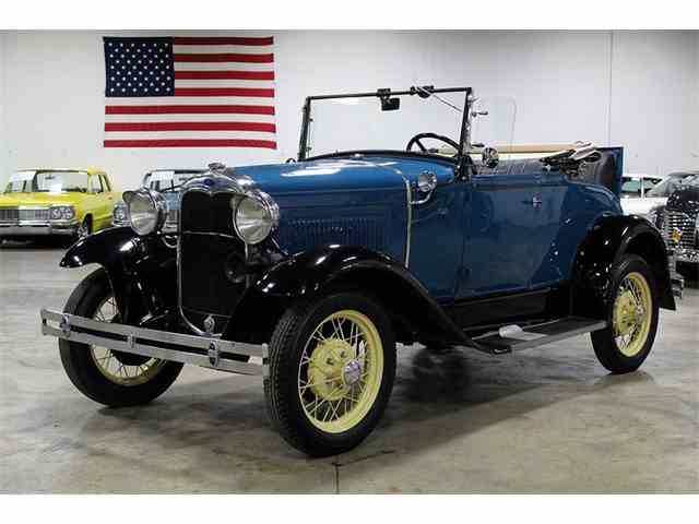 1930 Ford Model A | 1048931
