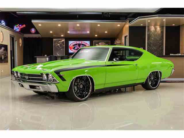 Picture of '69 Chevelle - MHD2