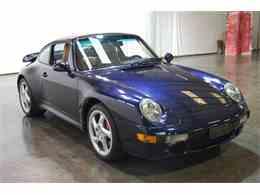 1996 Porsche 911 Turbo for Sale - CC-1048937
