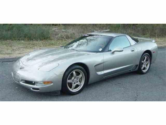Picture of '00 Corvette - MHDC