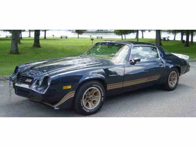 Picture of '80 Camaro Z28 - MHDF
