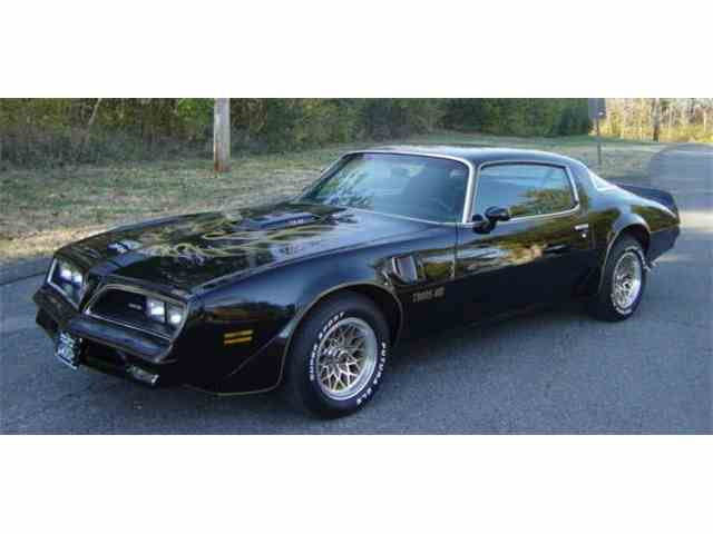 1977 Pontiac Firebird Trans Am | 1048948