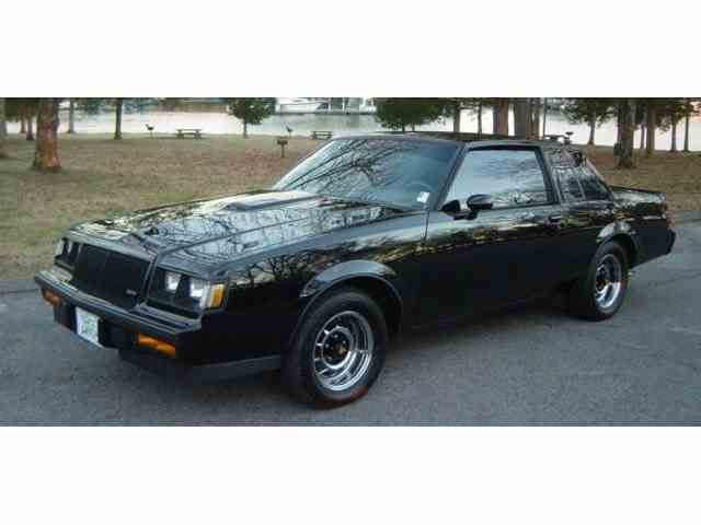 1987 Buick Grand National | 1048949