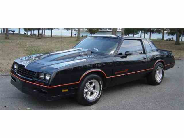 Picture of '85 Monte Carlo SS - MHDL