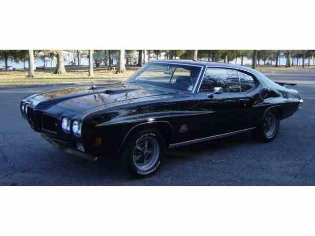 1970 Pontiac GTO | 1048954